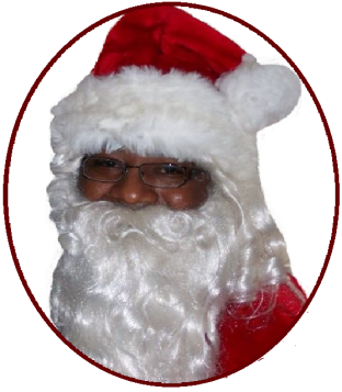 black santa for blog